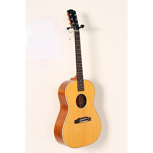 Gibson 2016 LG-2 American Eagle Acoustic-Electric Guitar-thumbnail