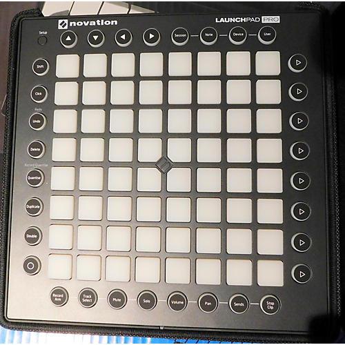 Novation 2016 Launchpad Pro MIDI Controller