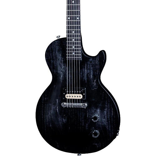 Gibson 2016 Les Paul CM HP Electric Guitar Satin Ebony
