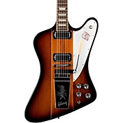 Gibson 2016 Limited Edition Firebird Lyre Tail Vibrola Electric Guitar