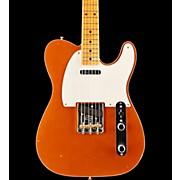 Fender Custom Shop 2016 Limited Edition NAMM Custom Built 50's Journeyman Relic Telecaster, Maple