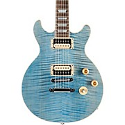 Gibson 2016 Limited Run Carved Top Double Cut Les Paul