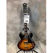 Gibson 2016 MEMPHIS 1964 ES-330 Hollow Body Electric Guitar