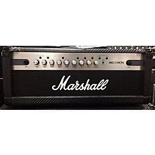 Marshall 2016 MG100HCFX Solid State Guitar Amp Head