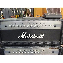 Marshall 2016 MG100HDFX 100W Solid State Guitar Amp Head