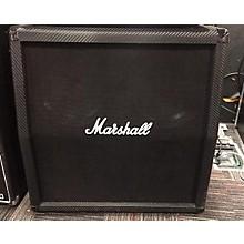 Marshall 2016 MG412ACF 4x12 Slant Guitar Cabinet