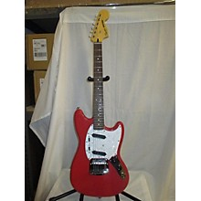 Squier 2016 MUSTANG Solid Body Electric Guitar