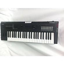 Yamaha 2016 MX49 49 Key Keyboard Workstation