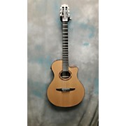 Yamaha 2016 NTX700 Classical Acoustic Electric Guitar