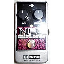Electro-Harmonix 2016 Neo Mistress Flanger Effect Pedal
