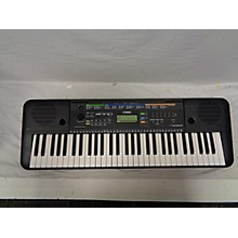 Yamaha 2016 PSRE253 Keyboard Workstation