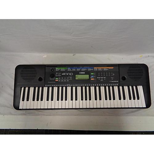 used yamaha 2016 psre253 keyboard workstation guitar center. Black Bedroom Furniture Sets. Home Design Ideas
