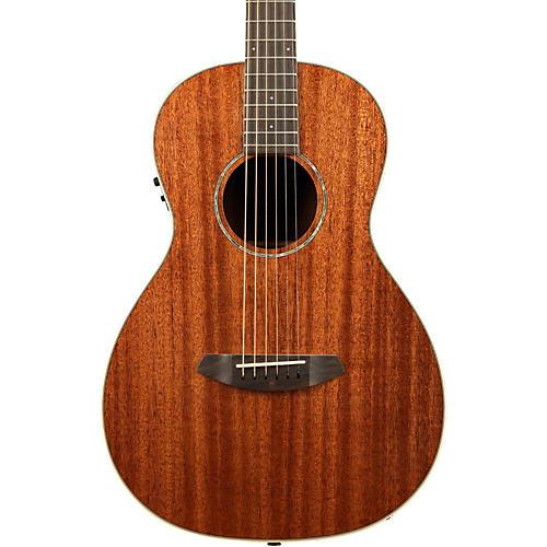 Breedlove 2016 Pursuit Parlor Mahogany Acoustic Guitar