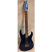 Ibanez 2016 RG652FX-CBM Solid Body Electric Guitar