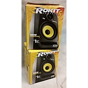 KRK 2016 RP5G3 Pair Powered Monitor