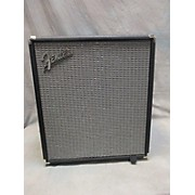 Fender 2016 Rumble 100 1x15 100W Bass Combo Amp