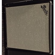 Fender 2016 Rumble 410 4x10 Bass Cabinet