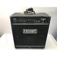 Fender 2016 Rumble 75 75W 1x12 Bass Combo Amp