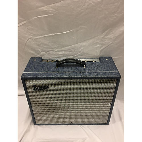 used supro 2016 s6420 tube guitar combo amp guitar center. Black Bedroom Furniture Sets. Home Design Ideas