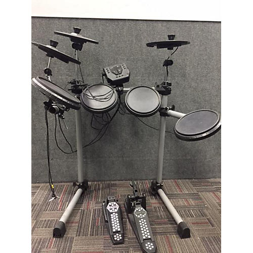 used simmons 2016 sd300 electric drum set guitar center. Black Bedroom Furniture Sets. Home Design Ideas