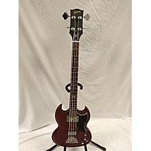 Gibson 2016 SG 120TH ANNIVERSARY Electric Bass Guitar