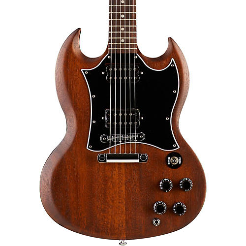 gibson 2016 sg faded series t electric guitar guitar center. Black Bedroom Furniture Sets. Home Design Ideas