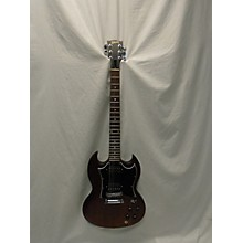 Gibson 2016 SG Faded T Solid Body Electric Guitar