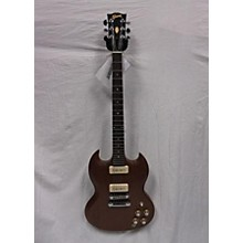 Gibson 2016 SG NAKED LIMITED RUN Solid Body Electric Guitar