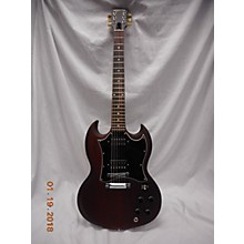 Gibson 2016 SG Studio Faded Solid Body Electric Guitar