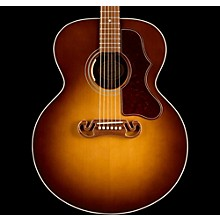 Gibson 2016 SJ-100 Walnut Super Jumbo Acoustic-Electric Guitar
