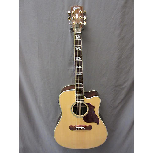 Gibson 2016 SONGWRITER DELUXE ES ES SPRUCE ROSEWOOD Acoustic Electric Guitar
