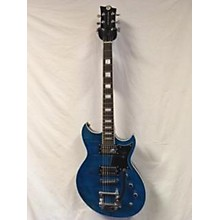 Reverend 2016 Sensei HB LE 2016 Solid Body Electric Guitar