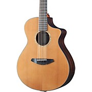 2016 Solo 12 String Acoustic Electric Guitar