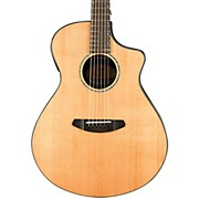 Breedlove 2016 Solo Concert Acoustic-Electric Guitar