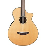 Breedlove 2016 Solo Fretless Acoustic Electric Bass