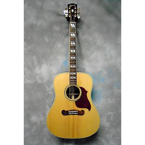 Gibson 2016 Songwriter Deluxe Acoustic Electric Guitar-thumbnail