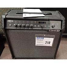Line 6 2016 Spider V 60 Guitar Combo Amp
