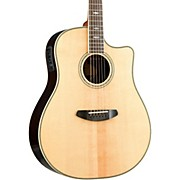 2016 Stage Dreadnought Acoustic Electric Guitar