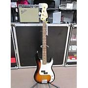 Fender 2016 Standard Precision Bass Electric Bass Guitar