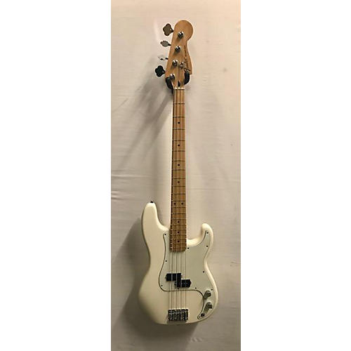 Fender 2016 Standard Precision Bass Electric Bass Guitar