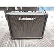 Blackstar 2016 Stereo 10 Battery Powered Amp