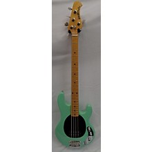 Ernie Ball Music Man 2016 Stingray 4 String Electric Bass Guitar