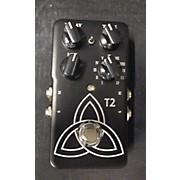 TC Electronic 2016 T2 Reverb Effect Pedal