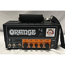 Orange Amplifiers 2016 TT15JR Jim Root Number 4 Signature 15W Tube Guitar Amp Head