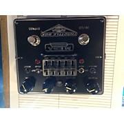 Mesa Boogie 2016 Throttle Box W Eq Effect Pedal