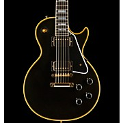 Gibson Custom 2016 True Historic 1957 Les Paul Custom Reissue Electric Guitar