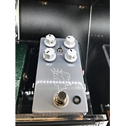 JHS Pedals 2016 Twin Twelve Channel Drive V2 Effect Pedal