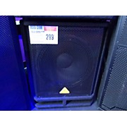 Behringer 2016 VQ1500D Powered Subwoofer