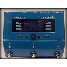 TC Helicon 2016 VoiceLive Play Vocal Processor