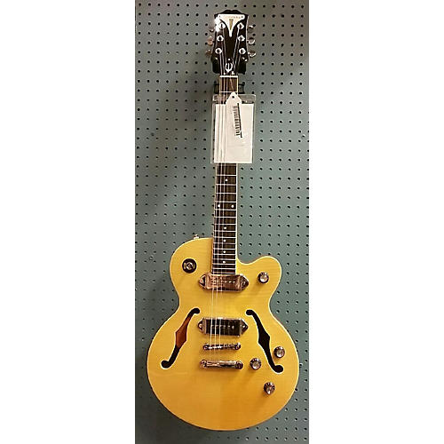 Epiphone 2016 Wildkat Limited Edition Hollow Body Electric Guitar